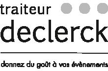 Declerck Traiteur – Traiteur depuis plus de 35 ans à Vienne Logo